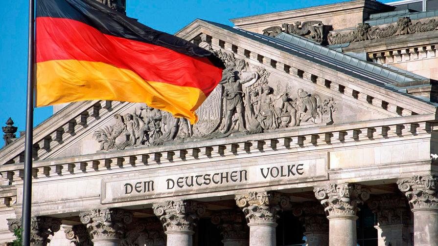 Вашингтон волнуется. Германия выходит из под контроля