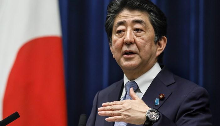 Жесткий японский прессинг в преддверии переговоров по Курилам