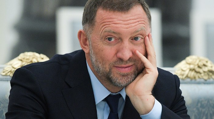 """Минфин США сняло санкции с компаний """"Русал"""", En+ и """"Евросибэнерго"""""""