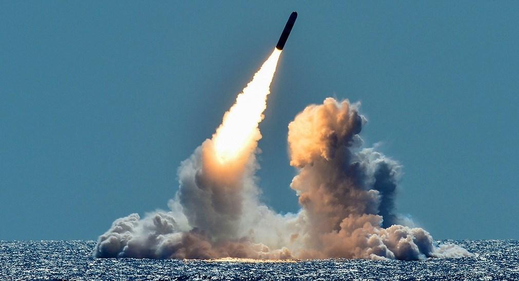 Ядерный боезапас США пополнится боезарядами малой мощности