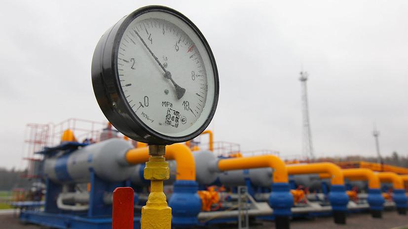 Россия планирует увеличить транзит через газа через Сербию