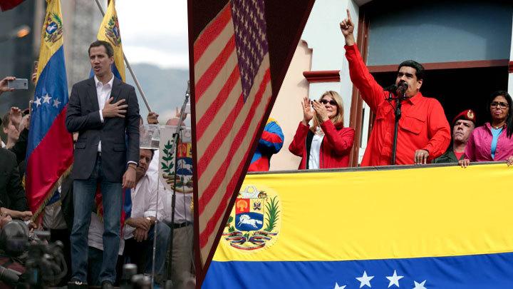 Чем госпереворот в Венесуэле опасен для России?