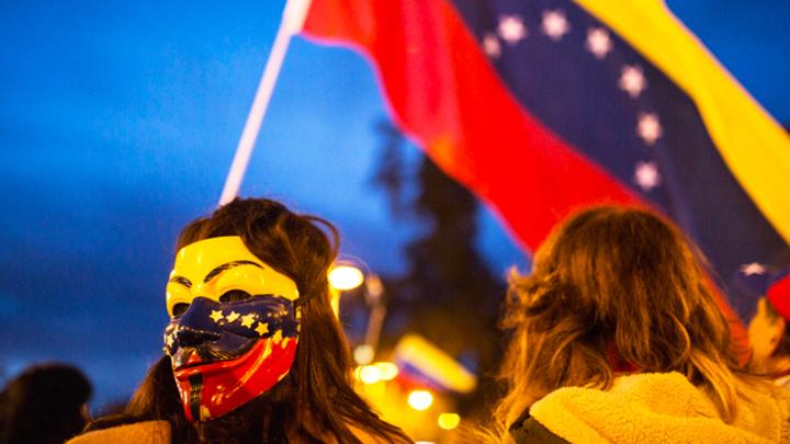 Что получит Дональд Трамп в результате революции в Венесуэле