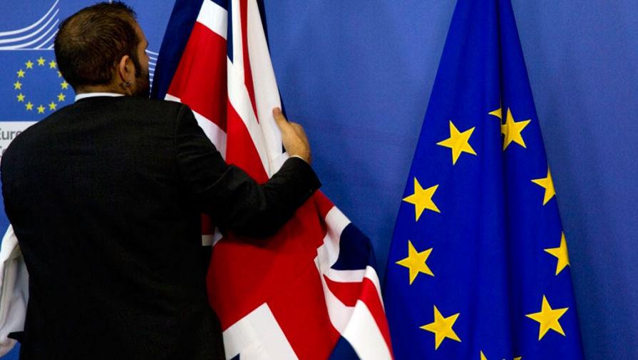 Семьдесят дней до большой британской катастрофы