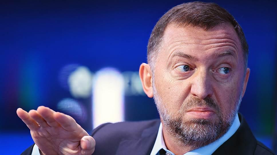 Что означает снятие санкций с Русала