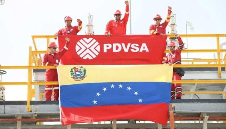 Вашингтон вводит нефтяные санкции в отношении Каракаса