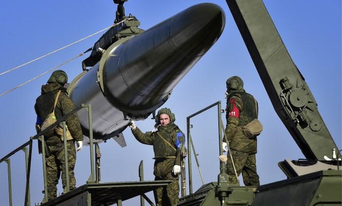 Foreign Policy: Российское конвенционное оружие страшнее ядерного