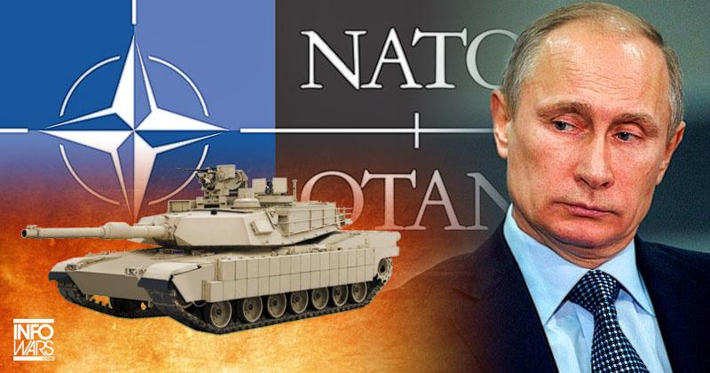 Бывший руководитель ЦРУ: «Владимир Путин — главный вдохновитель НАТО»