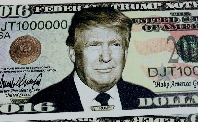 Американская бездна: госдолг США обновил рекорд и превысил $22 трлн