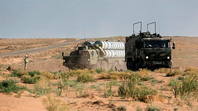 Предназначенные Пекину ракеты для С-400 оказались в Венесуэле?