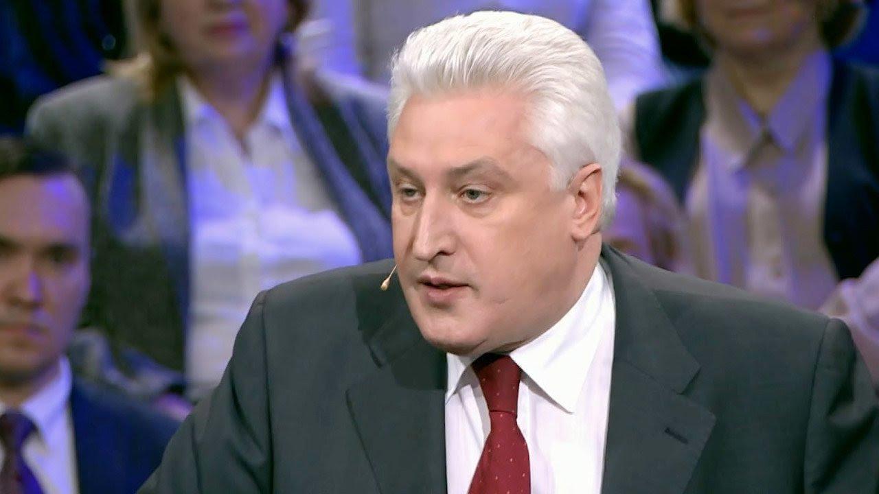Игорь Коротченко рекомендует Украине готовиться к утилизации ржавой ГТС