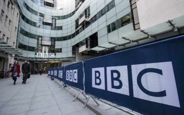 Продюсер BBC: Химическая атака в Сирии была инсценировкой