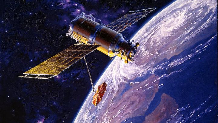 Пентагон волнуется. РФ и Китай смогут уничтожать американские спутники на орбите Земли