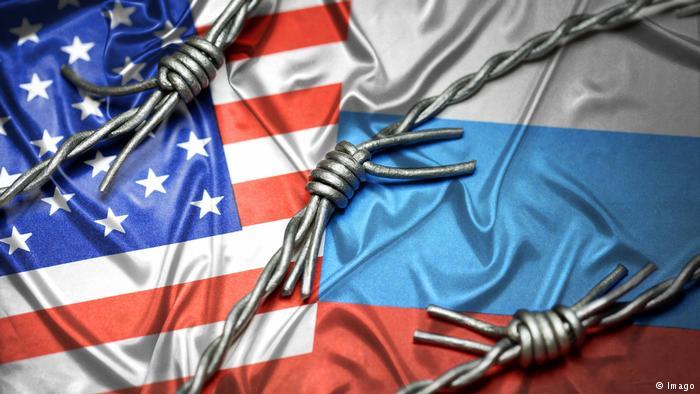 Война на истощение. Как Россия побеждает США в санкционной битве