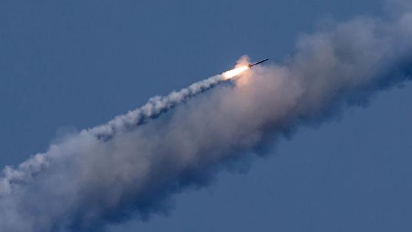 Россия приостанавливает участие в договоре о РСМД