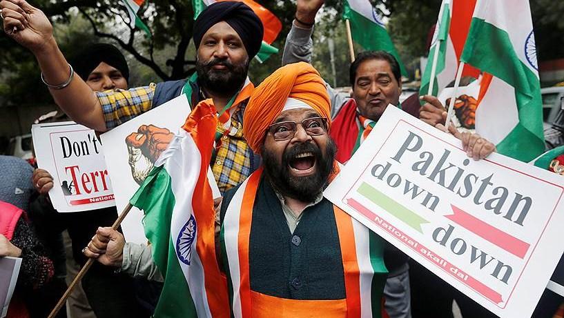 Обмен ударами: Будет ли полномасштабная война между Индией и Пакистаном?