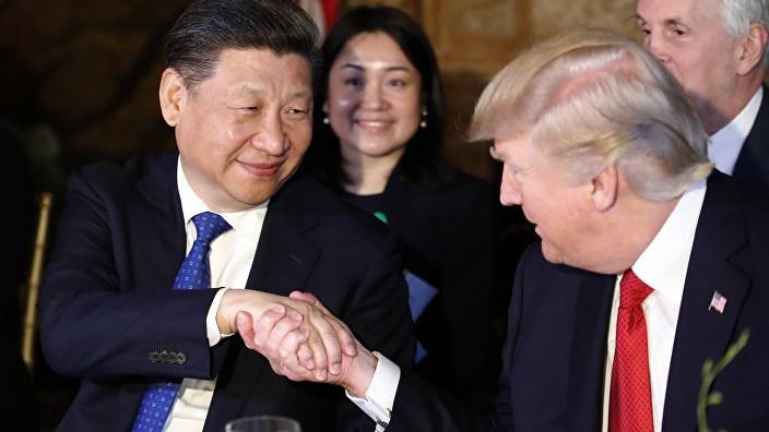 Шаг навстречу или Китай сдается в торговой войне с США?