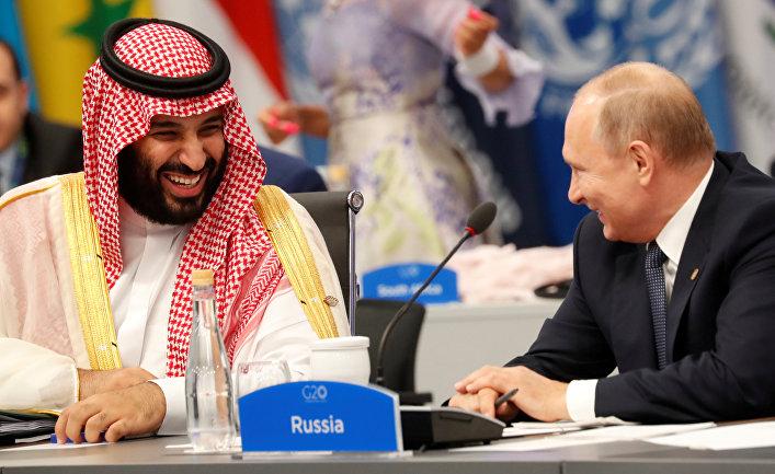ОПЕК теряет значимость. Нужно ли России входить в ОПЕК+ официально?