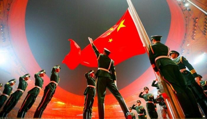 """Новая """"Холодная война"""" пополняет ряды. К России и США присоединился Китай"""