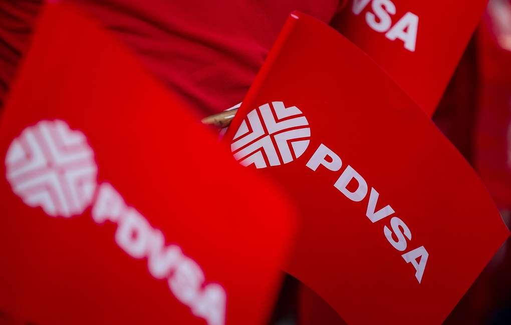 PDVSA опровергла сообщения о заморозке ее счетов в Газпромбанке