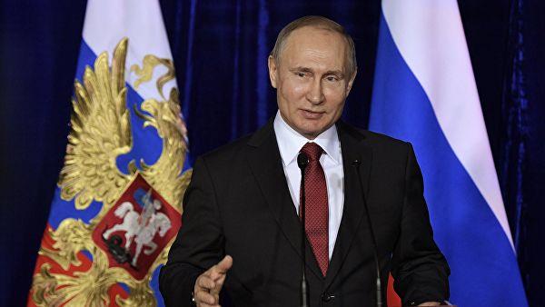 Владимир Путин подтвердил самые страшные опасения ЦРУ и ФБР