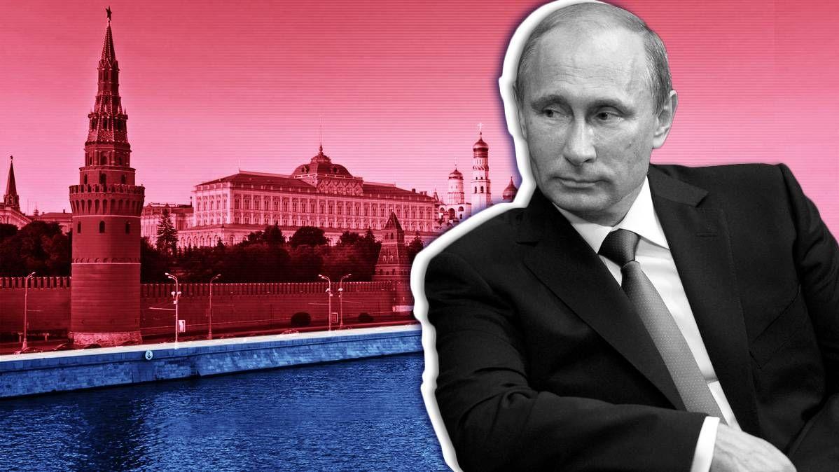 Западные СМИ испугались Третьей Мировой после послания Путина