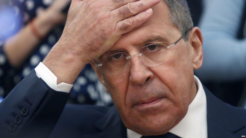 Лавров: Украина готовит провокацию с участием НАТО в Керченском проливе