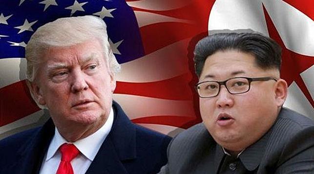 Денуклеаризация КНДР: Дональд Трамп и Ким Чен Ын не смогли договориться