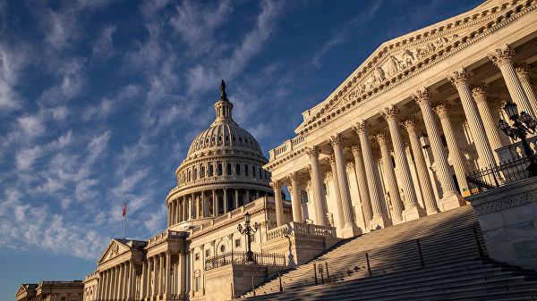 """Санкций из США больше не будет. Будут """"сокрушительные"""" санкции"""