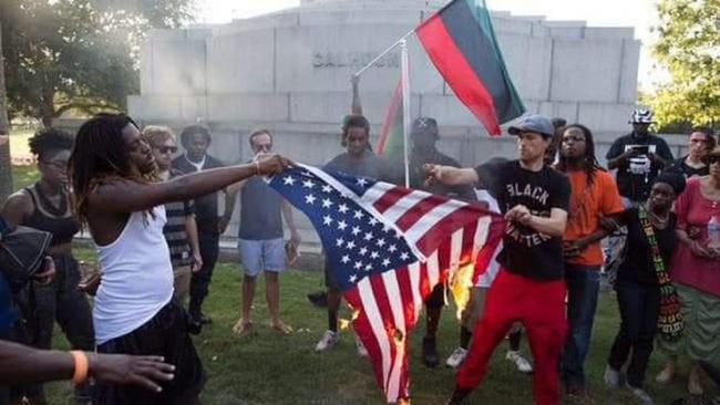 Гаити больше не хочет дружить с США: «Долой американцев, да здравствует Путин!»