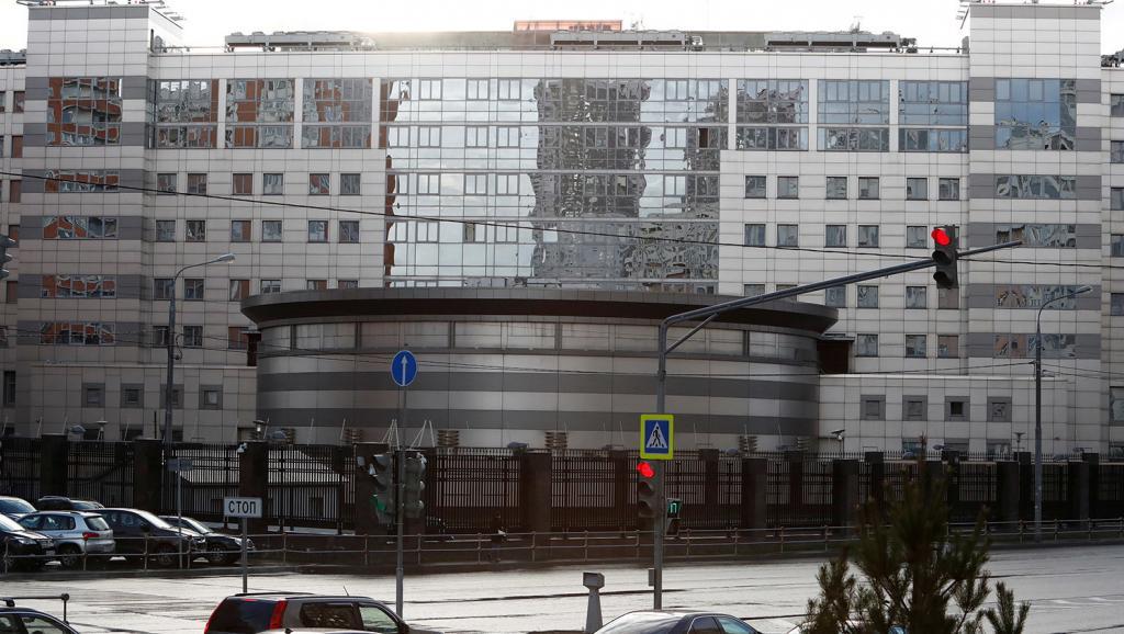 ФСБ спасло ГРУ от диверсии у штаб-квартиры в Москве