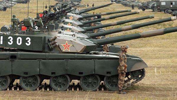 Сближение России и Китая - конец мировой гегемонии США