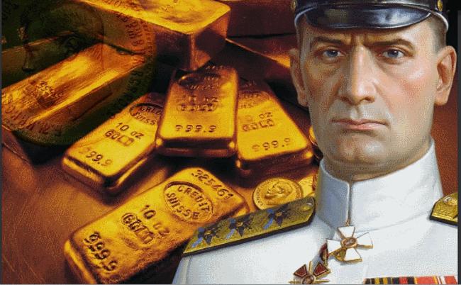 Какие Южные Курилы? Верните 200 тонн золота и выполните еще два условия