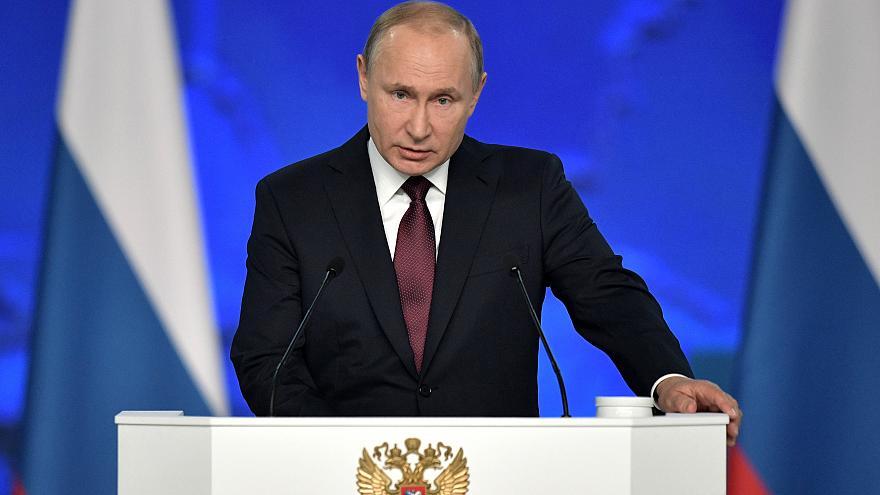 Путин заявил о готовности России нацелить ракеты на США в случае угрозы