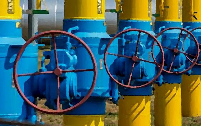 Шах и мат газовой позиции Киева. Транзит газа только на российских условиях
