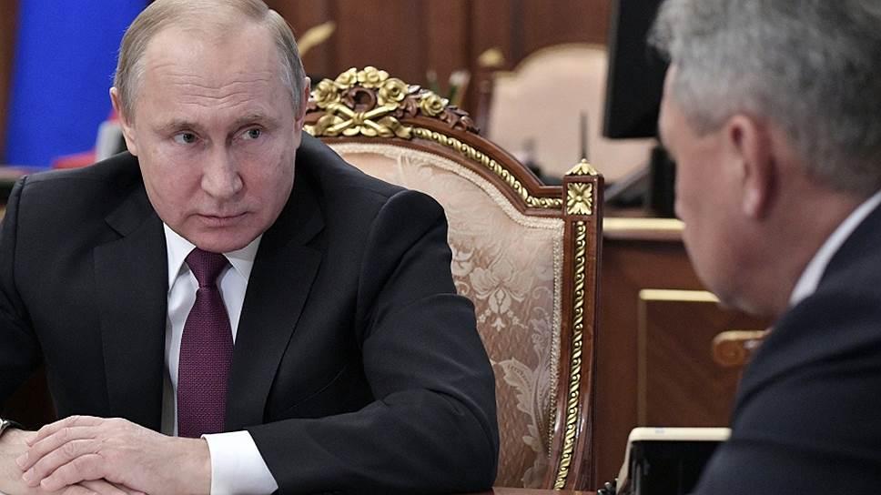 Россия ответит на выход США из ДРСМД созданием наземных версий «Калибра» и «Циркона»
