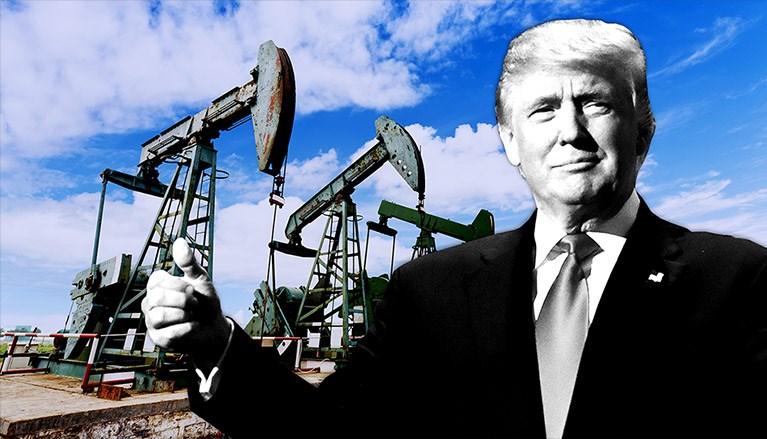 Цены на нефть способны продолжить рост благодаря спекулянтам и геополитике