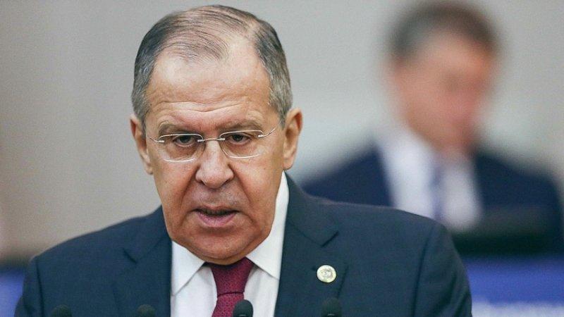Лавров: Японии необходимо признать полный суверенитет России над Курилами