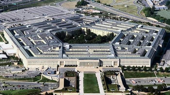"""Пентагон обвинил Россию в """"агрессивной модернизации своих вооруженных сил"""""""