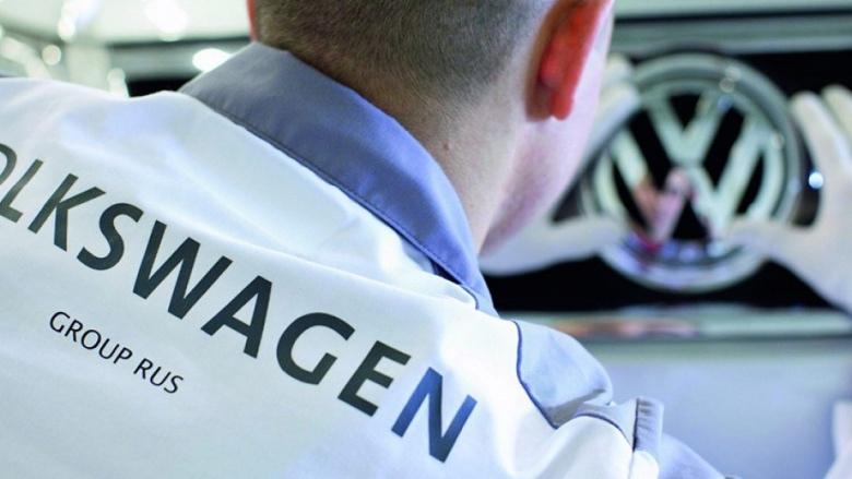 Volkswagen отказался от покупки доли в группе ГАЗ из за санкций
