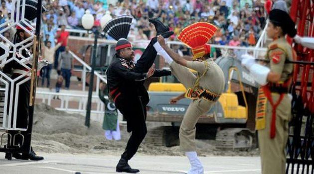 Непрерывное противостояние. Для чего Индии и Пакистану необходим военный конфликт?