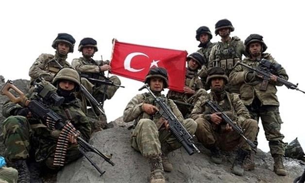 Турция наращивает военное присутствие. Мечтает о возрождении Османской империи?