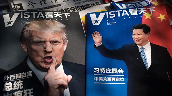 Тайное оружие Пекина: Китай готов к распродаже госдолга США
