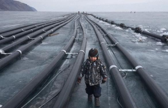 «Должно быть стыдно»: китайцы готовятся выкачивать байкальскую воду