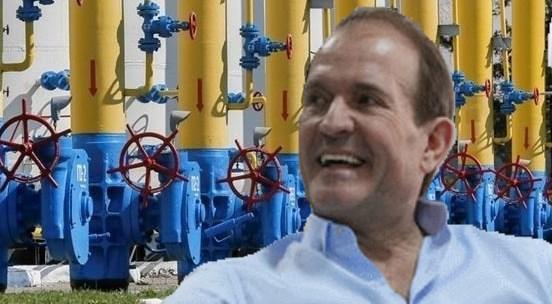 Кум Владимира Путина проталкивает газовый контракт для Украины