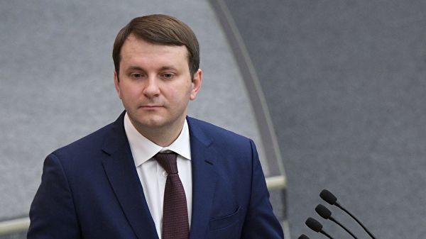 Лучше «не высовываться». Почему Володин и Жириновский «выгнали» Орешкина из Госдумы