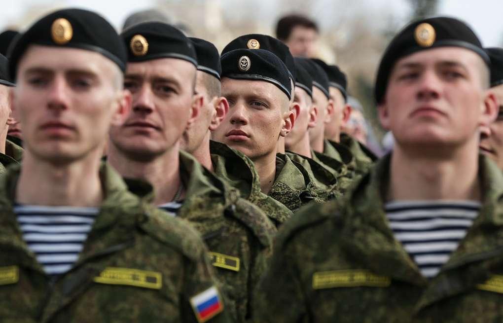 США признают заслуги России, а в НАТО считают что Россия готовится к войне