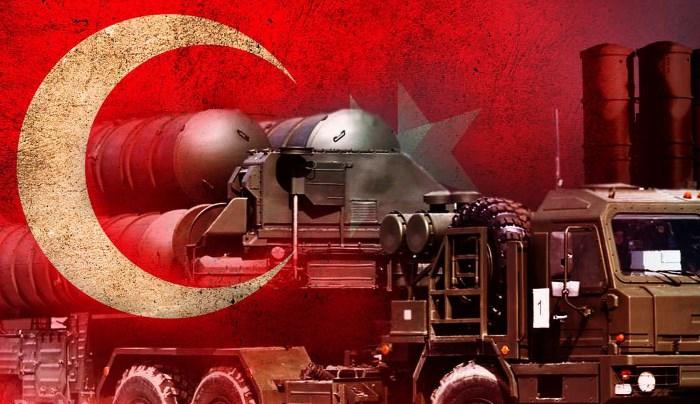 Турция продолжает натовский бунт. Анкара начала поиск места для развертывания С-400