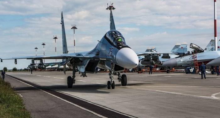 США и РФ по-прежнему лидеры на мировом рынке вооружений