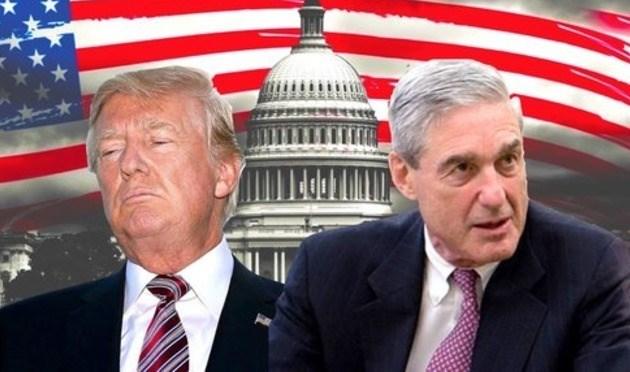 Спецпрокурор США Роберт Мюллер вступает в решающее противостояние с Трампом